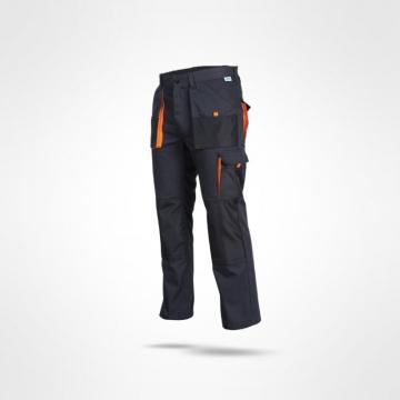 Kalhoty King oranžová