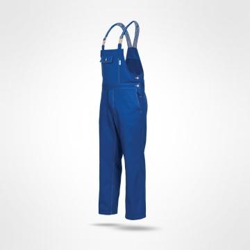 Kalhoty s laclem Korzár modré
