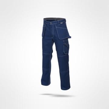 Kalhoty Bosman extra kapsy