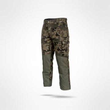 Kalhoty oteplené Lesník winter