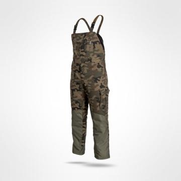 Kalhoty s laclem oteplené...