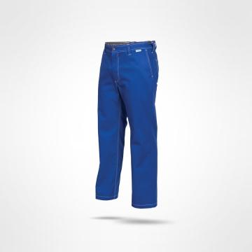 Kalhoty Neptun modré