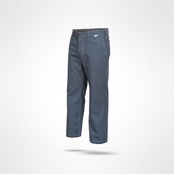 Kalhoty Neptun šedé
