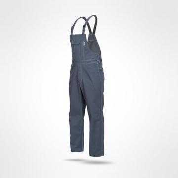 Kalhoty s laclem Neptun šedé