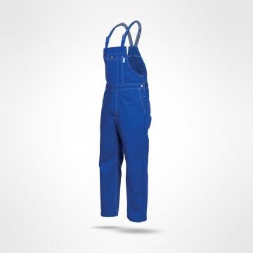 Kalhoty s laclem Neptun modré