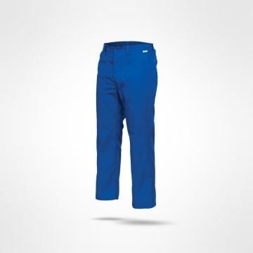 Kalhoty Norman modré