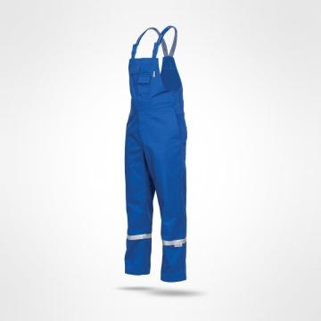 Kalhoty s laclem Piorun modré