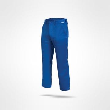 Kalhoty Pirat modré