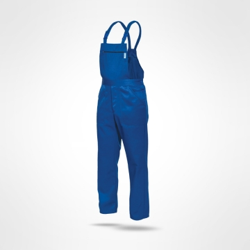 Kalhoty s laclem Pirat modré