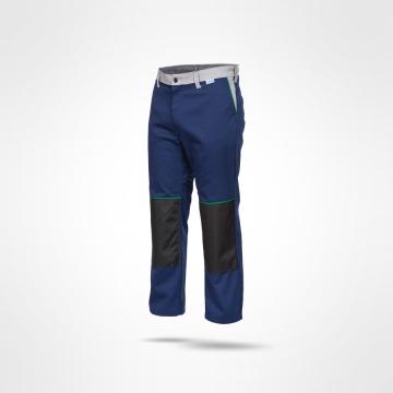 Kalhoty Skiper modré