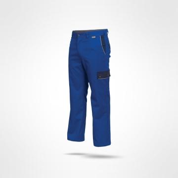 Kalhoty Sternik modré