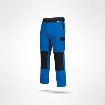Kalhoty Shipper modré