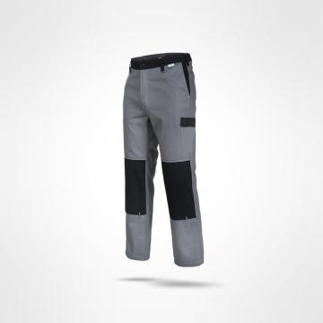 Kalhoty Shipper šedé