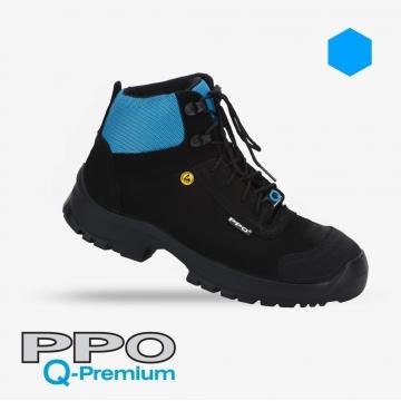 Bezpečnostní obuv Model...