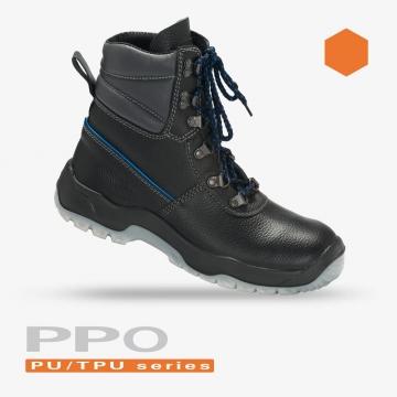 Pracovní obuv Model 016/O1,...