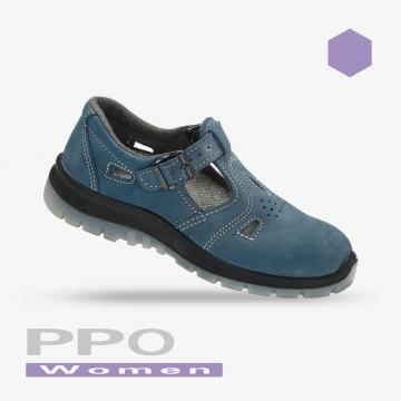 Pracovní obuv Model...