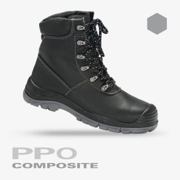 Bezpečnostní obuv Model 0158