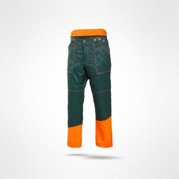 Kalhoty Dřevorubec