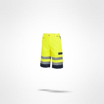 Kraťasy Roadman žluté