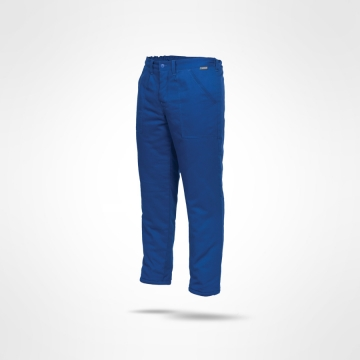 Kalhoty Doker Winter modré