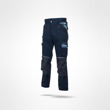 Kalhoty Flexicamo